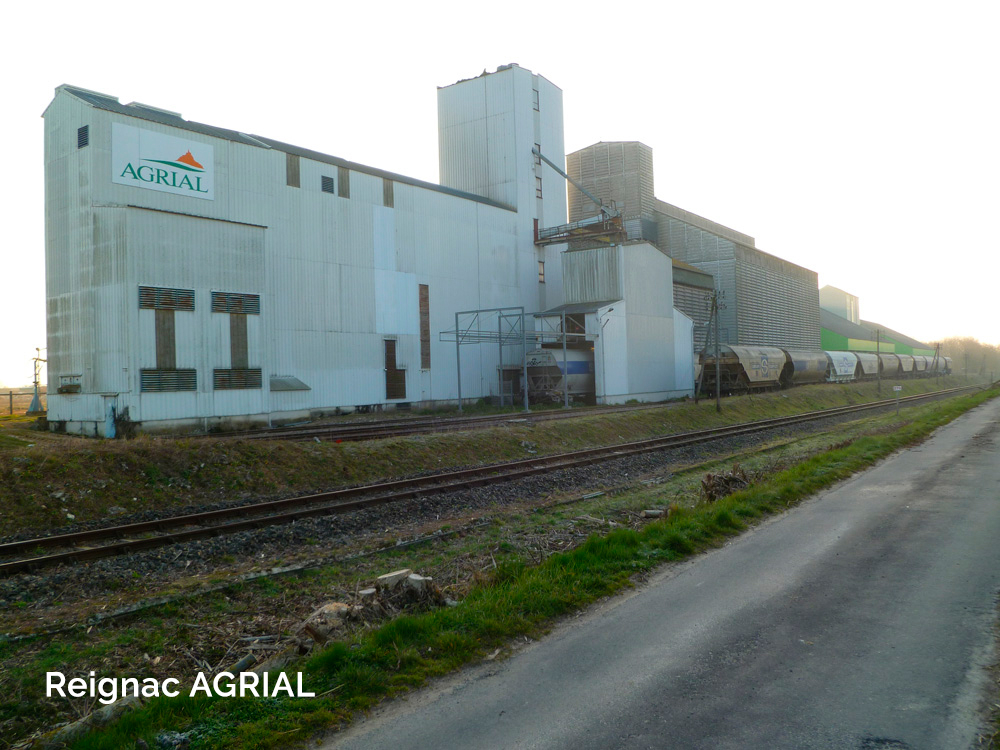 Reignac AGRIAL